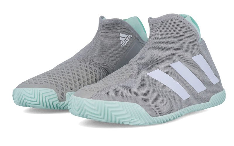 Adidas Stycon Laceless Hard Court