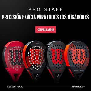 Get to know Wilson's Pro Staff range ... Exact precision for all players.