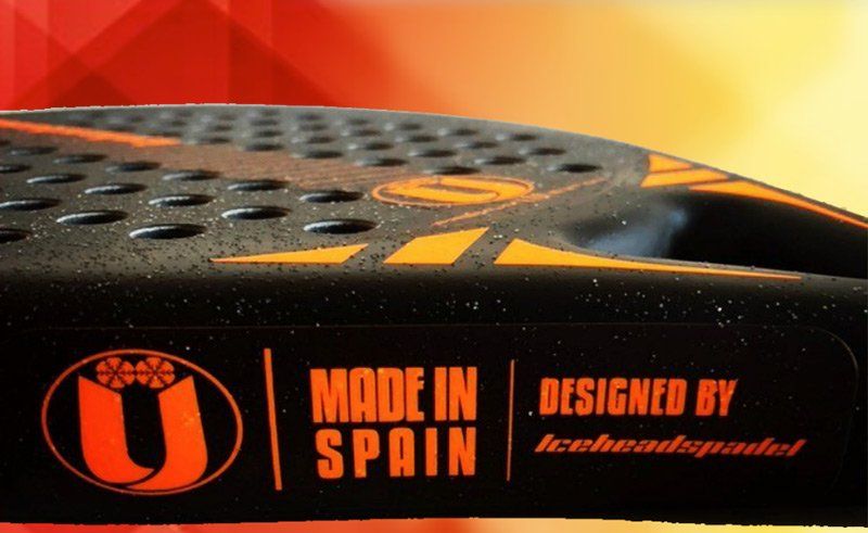 Iceheadspadel, una marca Made in Spain