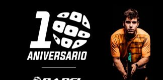 Padel Nuestro celebrates its tenth anniversary as a leader in the sector with an irresistible promotion