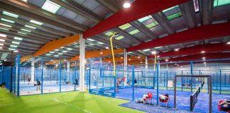 Sanset Padel Indoor cierra sus puertas