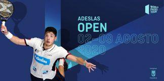 El Málaga Open tendrá que esperar a 2021 y se sustituye por el Adeslas Open