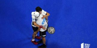 Resultados de los cuartos del Vuelve a Madrid Open