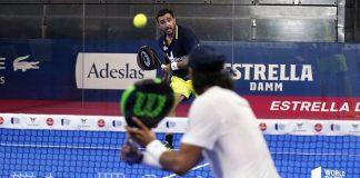 El ranking impone su ley en los octavos del Estrella Damm Open