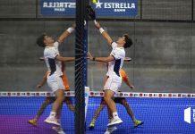 Ya se conocen a las parejas clasificadas de la pre previa del Vuelve a Madrid Open