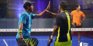 Semifinales del Estrella Damm Open: ya se conocen a las primeras parejas finalistas
