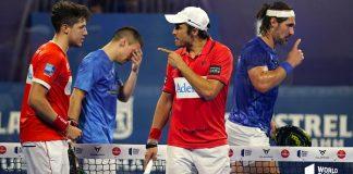 Semifinales del Vuelve a Madrid Open: ¡A un paso de la gloria!