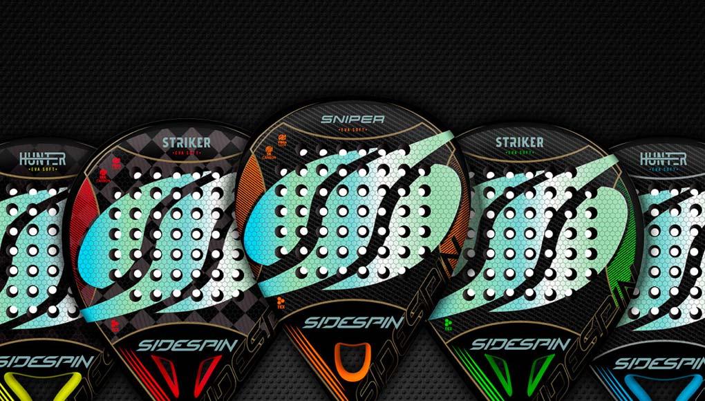 Side Spin ultima el lanzamiento de su colección 2020-2021