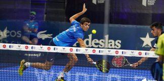 Sigue desde las 10:00 el streaming de las semifinales del Vuelve a Madrid Open