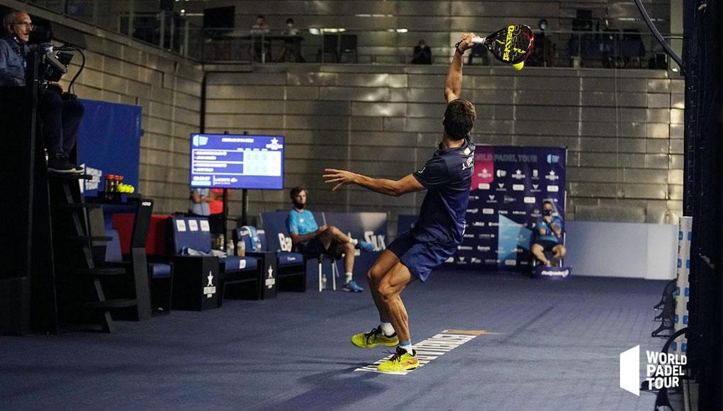 El Estrella Damm Valencia Open se disputará finalmente sin público