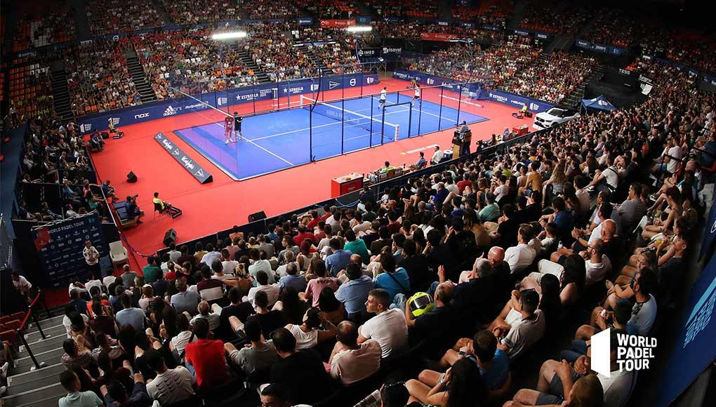 Ya están a la venta las entradas para el Estrella Damm Valencia Open 2020