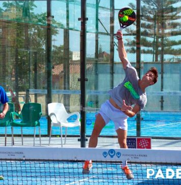Is it possible to improve our level of paddle tennis without a coach?