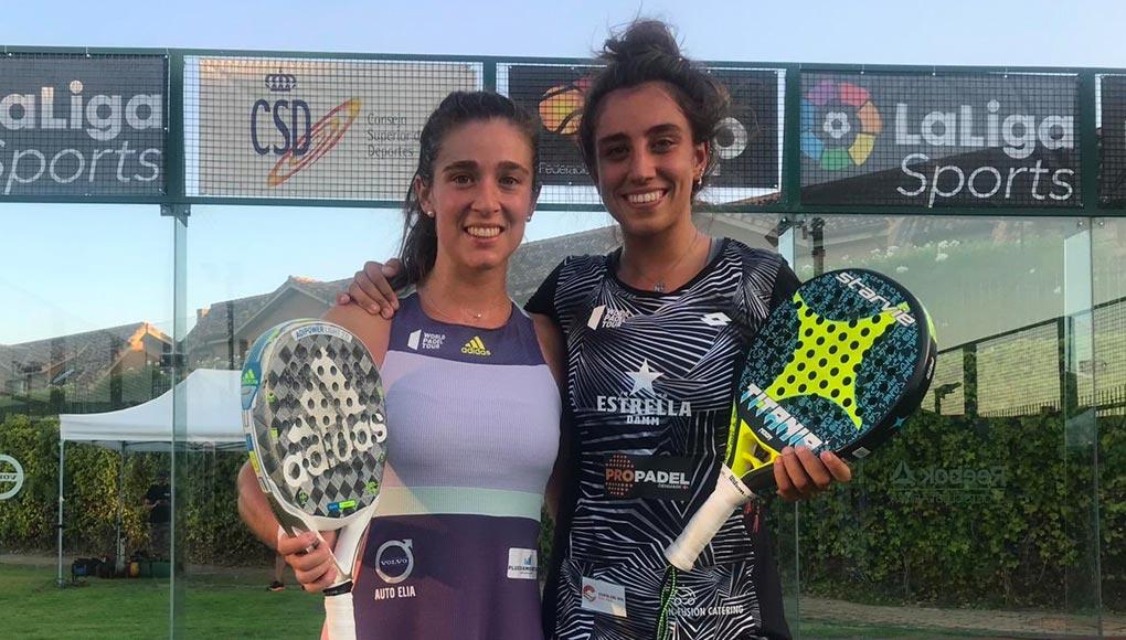 Martita Ortega y Bea González confirman su gran momento
