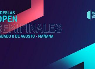 Sigue desde las 10:00 el streaming de las semifinales del Adeslas Open 2020