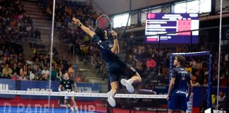 World Padel Tour. All you need to know