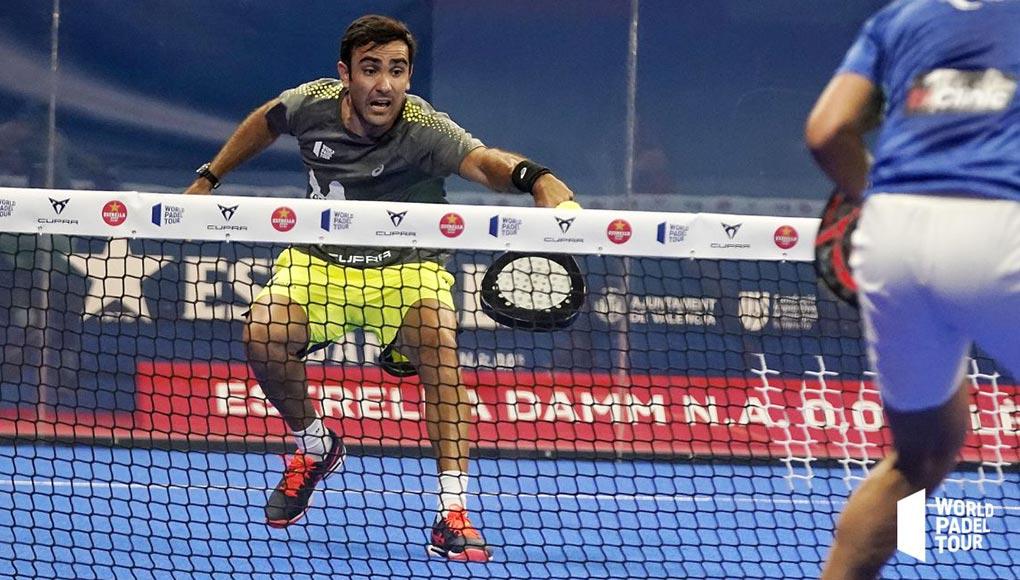 Varios jugadores causarán baja en el Sardegna Open