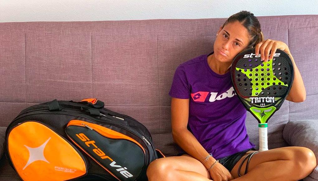 Martín Sánchez Piñeiro y Mari Carmen Villalba también son bajas para el Valencia Open