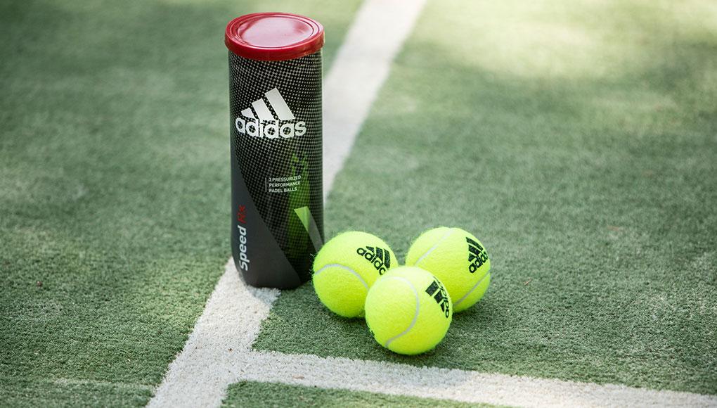 responder reducir biblioteca  Meet the new Speed Rx balls: maximum speed and bounce