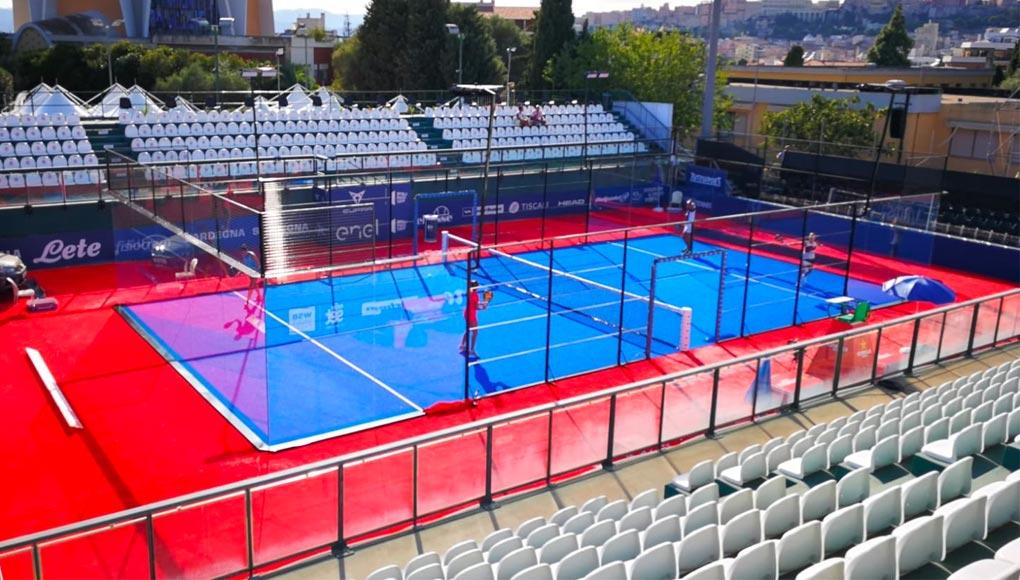 ¡Finalizó la fase de preprevia del Sardegna Open!