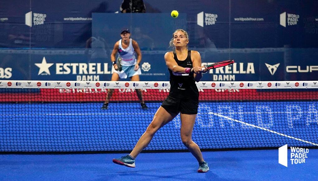 Consulta los principales cambios en el ranking tras el Menorca Open