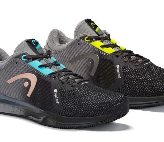 """HEAD presenta las nuevas zapatillas """"Sprint Pro 3.0 SF"""" y """"Sprint Pro 3.0 SF Clay"""""""