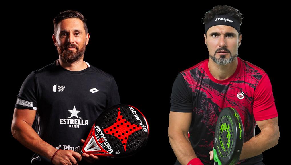 Matías Díaz y Agustín Gómez Silingo jugarán juntos lo que resta de temporada