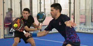 Maxi Sánchez y Martín Di Nenno completan el puzzle de nuevas parejas para el Barcelona Master