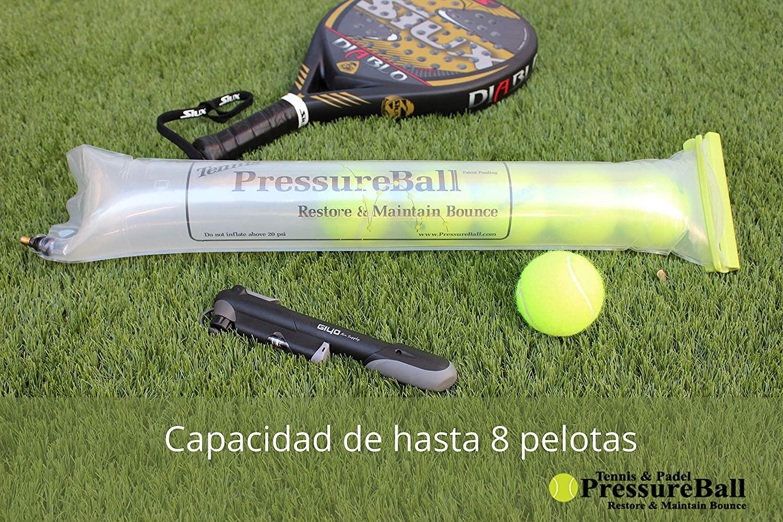 Pressure Ball