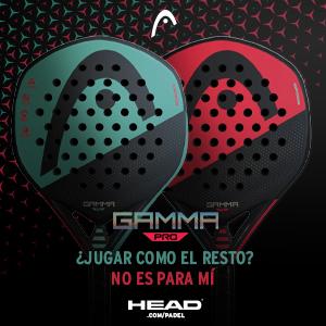 Gamma Pro...¿Jugar como el resto? No es para mí