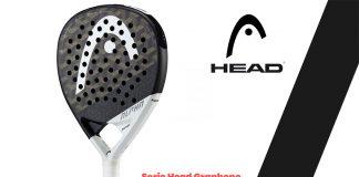 Analizamos la serie Graphene al completo de la colección 2021 de HEAD Padel