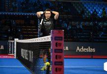 Sanyo Gutiérrez nos volvió a dejar con la boca abierta con esta acción en el Master Final