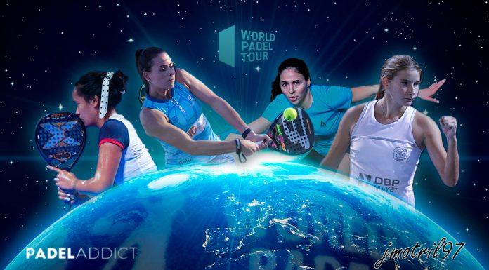 Repasa los principales hitos internacionales del World Padel Tour 2020