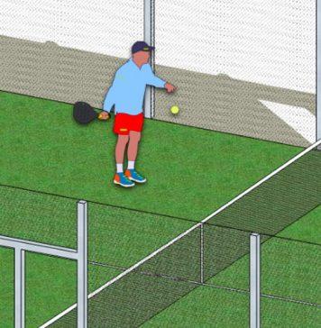 """""""El pádel, ¿un deporte para tenistas frustrados?"""", una reflexión de Martín Echegaray"""