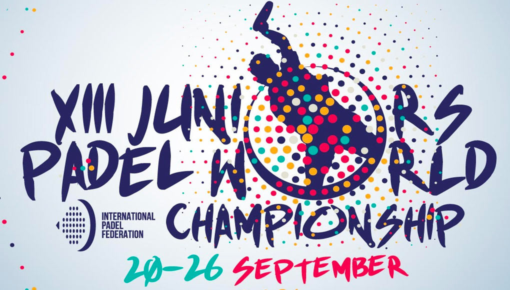 La Federación Internacional de Pádel anuncia la fecha de su próximo Mundial de Menores