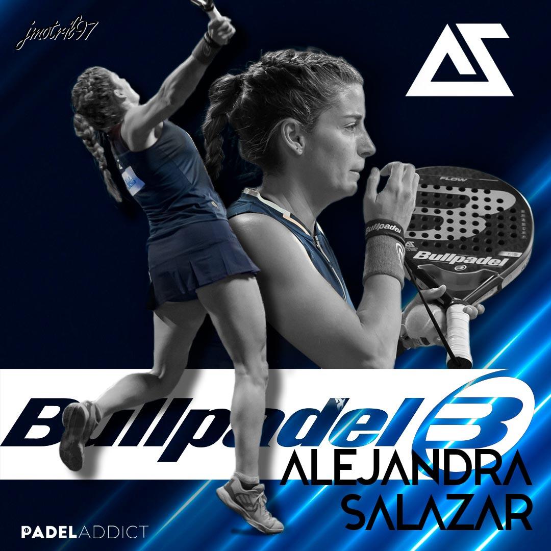 Recopilatorio de las mejores jugadas de Alejandra Salazar