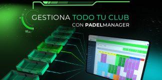 PadelManager arrasa en los clubes de pádel españoles