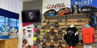 Padel Nuestro by Racket Sport Center, nueva tienda Express en Cantabría