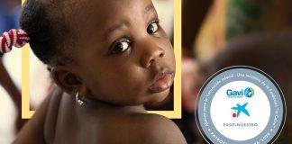 Padel Nuestro colabora con Gavi, The Vaccine Alliance, en la lucha contra la mortalidad infantil