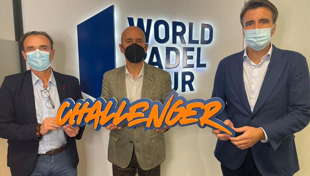 World Padel Tour se alía con Ultimate Padel Company para explotar los torneos Challenger