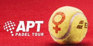 APT Padel Tour anuncia el lanzamiento de su circuito femenino