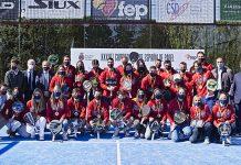 El Real Club de Polo de Barcelona consigue doblete en el Campeonato de España por Equipos de 1ª