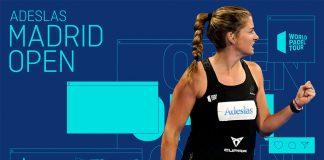 El WiZink Center acogerá el Adeslas Madrid Open con público