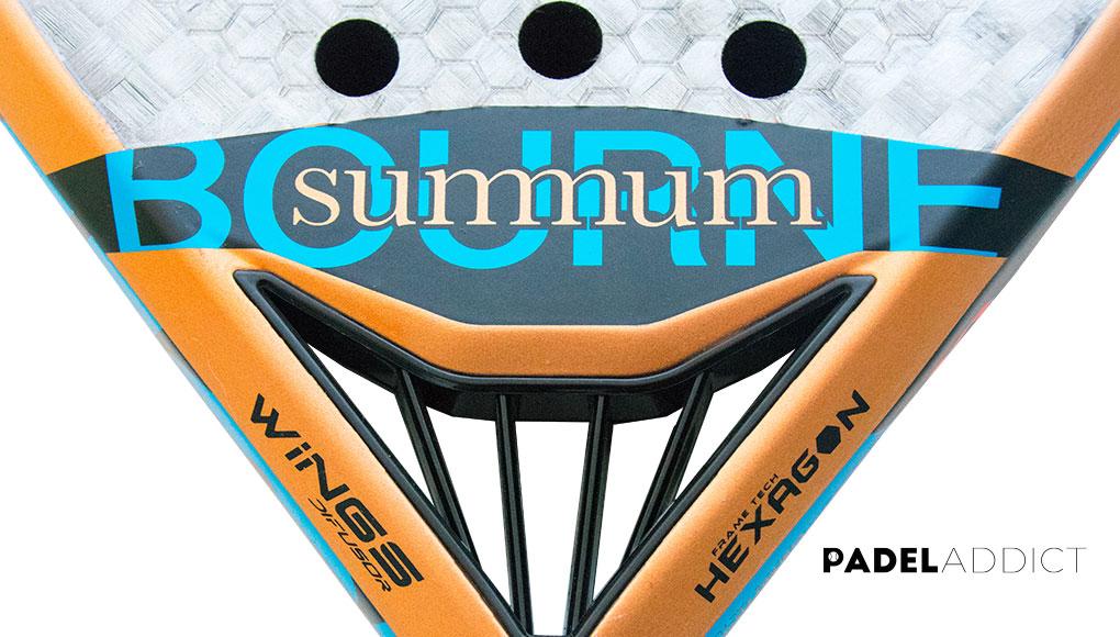Conoce más de cerca la Bourne Summum SevenRhombus de Varlion