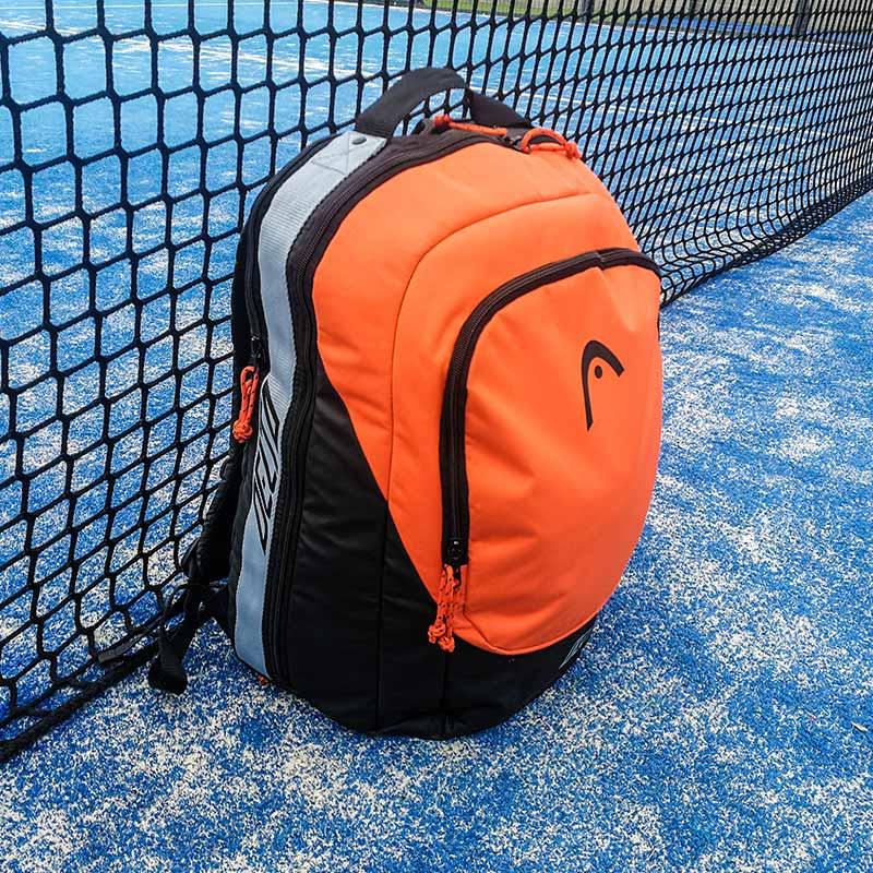 Delta Backpack