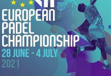 Marbella acogerá el Campeonato Europeo de Pádel en este 2021