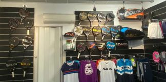 Padel Our Express arrives in Valencia with the first store in Alcira