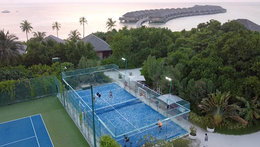 Resort Hurawalhi (Maldivas)