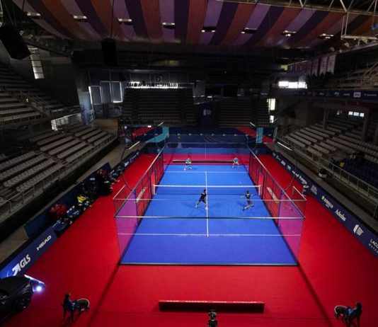 ¡Así son los cuadros del Alicante Open 2021!