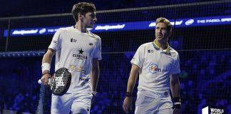 Cuartos del Adeslas Madrid Open: Conoce a todos los semifinalistas