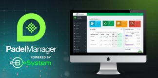 """""""Don't waste your time ... JUMP TO ANOTHER LEVEL with Padel Manager"""""""